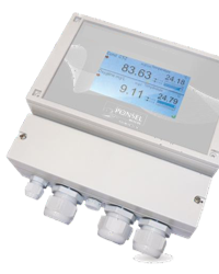 Water Quality Monitoring System (WQMS-06)