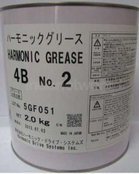 HARMONIC GREASE 4B NO.2