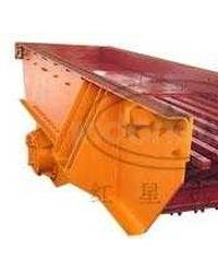 VIBRATING FEEDER/ GRESLEY