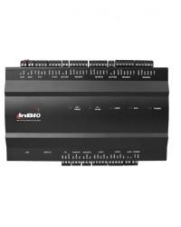 InBio160/260/460 IP-based Biometric Door Access Control Panel