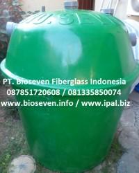 Biotech septic Tank, Sepiteng Inovasi Terbaru, Hemat Uang Hemat Lahan