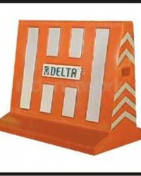 DELTA TB 01 TRAFFIC BARRIER