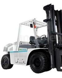Sewa Forklift 7 Ton Berkualitas