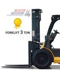 Rental Forklift Jakarta
