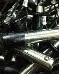 Pin Array Besar Stainless Import 12mm