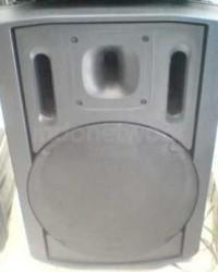 box monitor 12 inch model ramsa