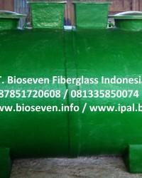 Bio IPAL Higienis, Septictank GoGreen Berkualitas