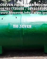 IPAL STP BioSeven - IPAL BioTechnology - STP Pengolah Limbah Medis