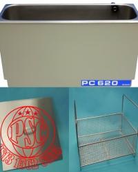 Ultrasonic Pipette Cleaner PC-620 Branson