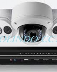 TOKO ~ Jasa Service, Pasang Baru CCTV Murah Area : PANCORAN MAS, Depok