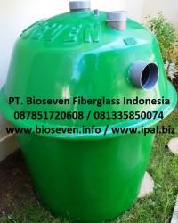 Septic Tank Bio Termurah - Biotech Septic Tank Bergaransi - Ready Stock