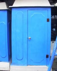 Portable Toilet M,urah Free Ongkir Jawa & Bali