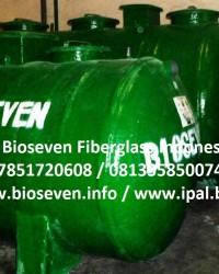 BioSeven Septic Tank Bio Modern Termurah Kualitas Terbaik, Biofil Tank, Anti Mampet