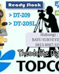 Sell= Theodolite Topcon DT-205L Call//Wa.0818 0721 1413