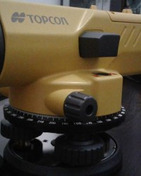 Jual Automatic Level Topcon AT-B4A Call// 0813 8067 3290