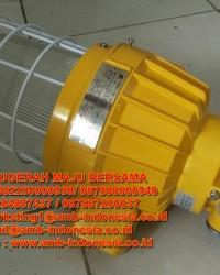 Lampu Gantung Explosion Proof Pendant Lamp - Lampu Gantung Warom BAD61 HRLM BFd