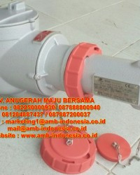 Plug And Socket Explosion Proof - Receptacle Explosion Proof - Plug Socket Warom HRLM Receptacle Ja