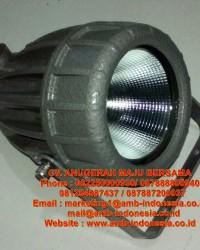 Lampu Sorot Spot Light Led Explosion Proof 5W 10W Qinsun BLD230-I Spot Lighting Jakarta
