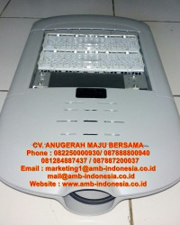 Lampu Jalan Led PJU Weather Proof 80w 120w 160w 200w 240w 280w QINSUN GLD290S Street Lamp Jakarta