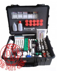 Food Contamination Test Kit VVIP