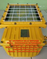 Lampu Tembak Explosion Proof - Floodlight Explosion Proof Warom BAT53 HRLM BFd Lampu Sorot Jakarta