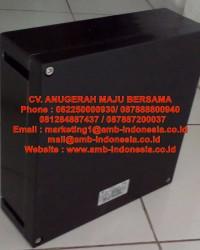 Panel Box Explosion Proof GRP Warom BXJ8050Terminal Box