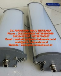 Lampu Led Explosion Proof Lighting 9w 18w 36w QINSUN BLD180 LED Ex-Proof Jakarta
