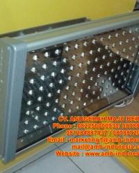 Lampu Jalan Led 100w - 200w QINSUN GLD270S LED Street Lamp