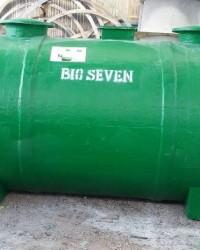 Bioseptictank Biotech Plus Blower & Biofilter Bioseven