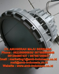 Lampu Gantung Led Explosion Proof HELON