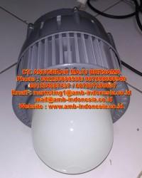 Lampu Gantung Led Explosion Proof QINSUN BLD560 Pendant