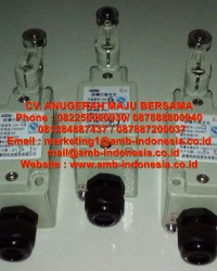 Limit Switch Explosion Proof HRLM LX5 Series Explosion Proof Limit Switch Jakarta Indonesia
