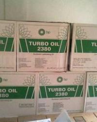SEDIA : OLI PESAWAT - PELUMAS PESAWAT : BP TO BP-TO