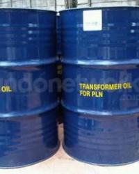 JUAL TRANSFORMER OIL