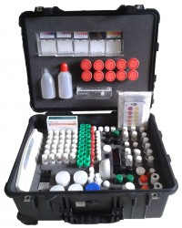 FOOD CONTAMINATION TEST KIT | FOCON-SP