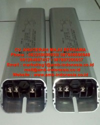 Ballast Electric Explosion Proof Suitable Lamp Tube Power 2x36W/T8 WAROM YK36DF-2CS Jakarta Indonesi