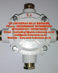 T-Dooz Explosion Proof Junction Box HRLM AH Series Ex-Proof Junction Box Jakarta Indonesia
