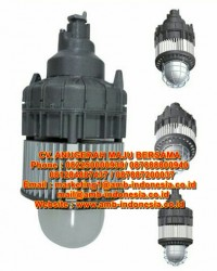 Lampu Led 30W 150W Explosion Proof Qinsun BLD260 LED Low - Mid High Bay Lighting Jakarta Indonesia