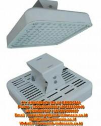 Lampu Led 80W 100W 120W Weather Proof Qinsun GLD8570B LED Canopy Lighting
