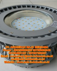 Lampu Gantung Led 100W - 300W Weather Proof Qinsun GLD8520 LED Highbay Lighting Jakarta Indonesia