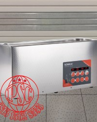 Sonica Ultrasonic Cleaners 3200L S3 Soltec