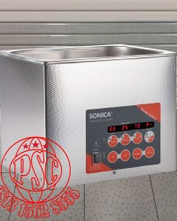 Ultrasonic Cleaners 3200 S3 Soltec