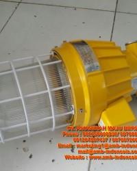 Lampu Gantung Explosion Proof 125W 250W 400W Warom BAD61 Pendant Lamp Jakarta Indonesia