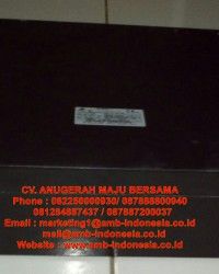 Box Panel Explosion Proof GRP Enclosure Warom BXJ8050 Terminal Boxes Jakarta