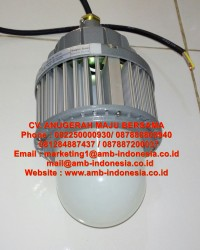 Lampu Gantung Led Weather Proof Qinsun GLD8560 LED Low-Mid High Bay Lighting Jakarta Indonesia