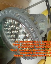 Lampu Sorot Led 20W - 80W Explosion Proof Qinsun BLD230 LED Low-Mid Bay Spot Lighting Jakarta Indone
