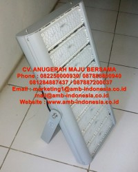 Lampu Sorot Led Weather Proof Qinsun GLD320F Double Coupling Modular Floodlight Jakarta Indonesia