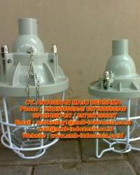 Lampu Gantung Explosion Proof HRLM BCd Series Pendant Lamp