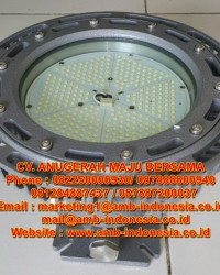 Lampu Led Explosion Proof Qinsun X1 UL Listed - UL844 - UL1589 High Bay Flood Lighting Jakarta Indon