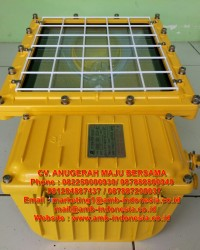 Lampu Sorot Explosion Proof Warom BAT53 Floodlights